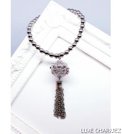 Medusa Tassels Diffuser Bracelet | Minicage