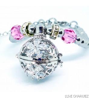 Sakura Blings Diffuser Bracelet