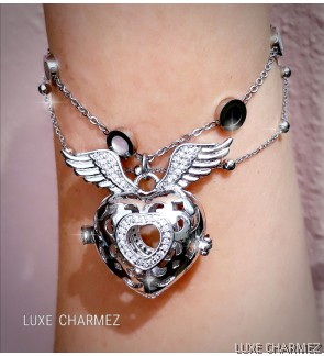Cupido Diffuser Bracelet