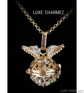 Mini Hera Diffuser Necklace