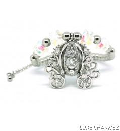 Ella Le Chariot II Diffuser Bracelet