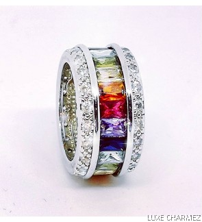 Rainbow Ring I Pre- Order