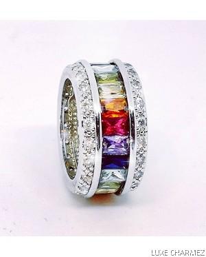 Rainbow Ring I Pre- Order