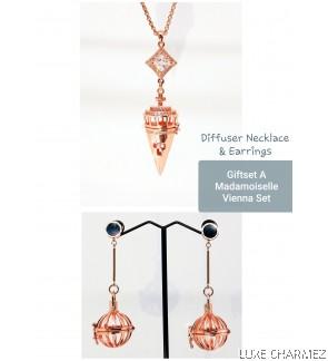Gift Set A | Madamoiselle Vienna Set