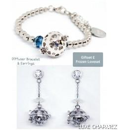 Giftset E | Frozen Love Set