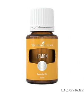 Lemon Essential Oil (15ml) | Young Living