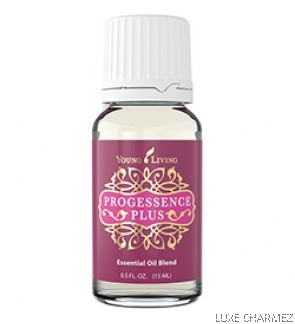 Progressence Phyto Plus (15ml) | Young Living