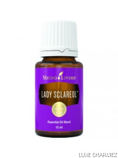 Lady Sclareol™️ (15ml) | Young Living