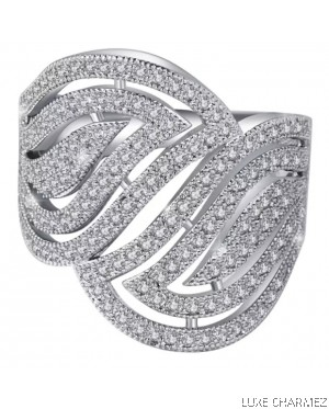 Duchess Ring | S925 Silver (Pre-Order)