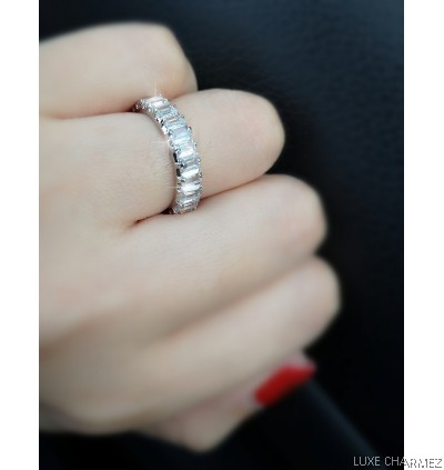 Hebe Ring | S925 Silver (Pre-Order)