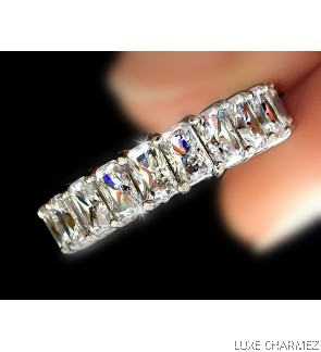 Hebe Ring   S925 Silver (Pre-Order)