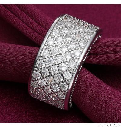 Oceanus Ring | S925 Silver (Pre-Order)